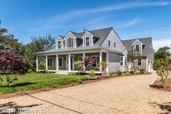 43 Crocker Drive, Edgartown, MA