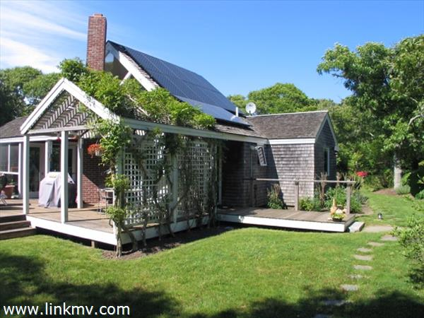 5 Boston Hill Road, Chilmark, MA