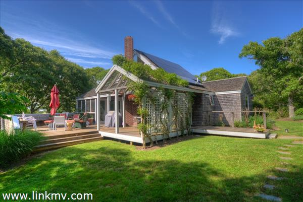 Chilmark real estate 30431