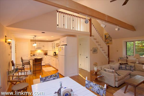 4 Peases Point Way, Chilmark, MA