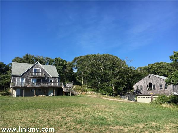 15 Old South Road, Aquinnah, MA