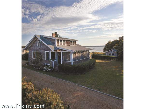 34 Windemere Road, Oak Bluffs, MA