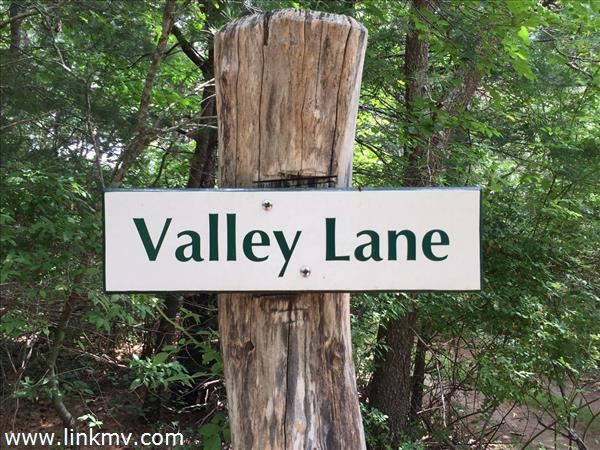 Valley Lane