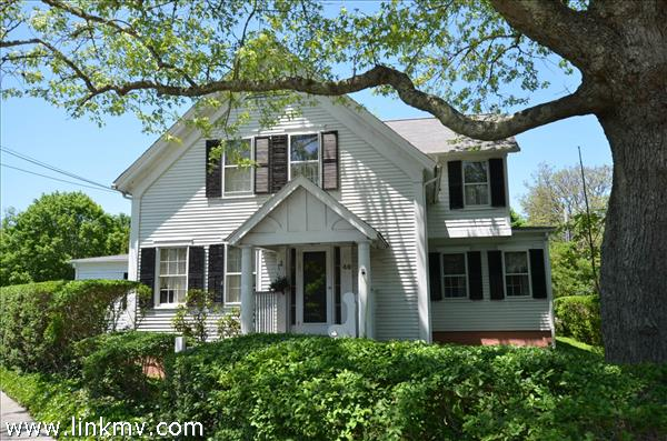 40 Peases Point Way, Edgartown, MA