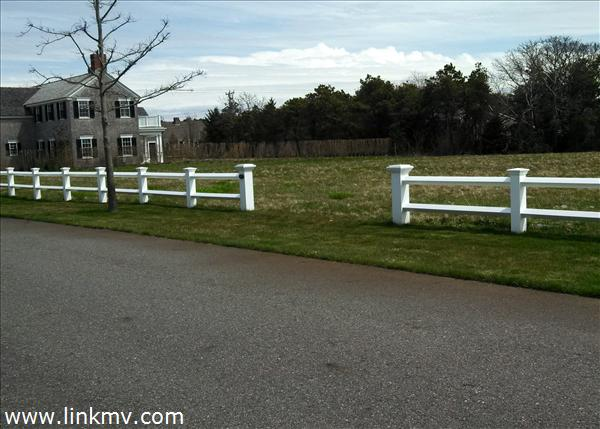 5 Field Club Drive, Edgartown, MA