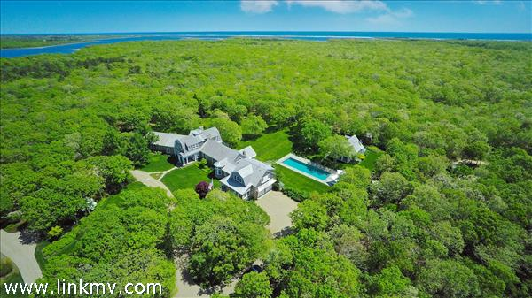 Edgartown martha's vineyard home for sale 30656