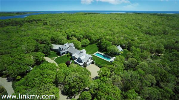 12 Boldwater Road, Edgartown, MA
