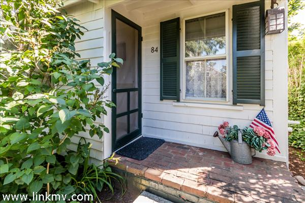 84 Peases Point Way North, Edgartown, MA