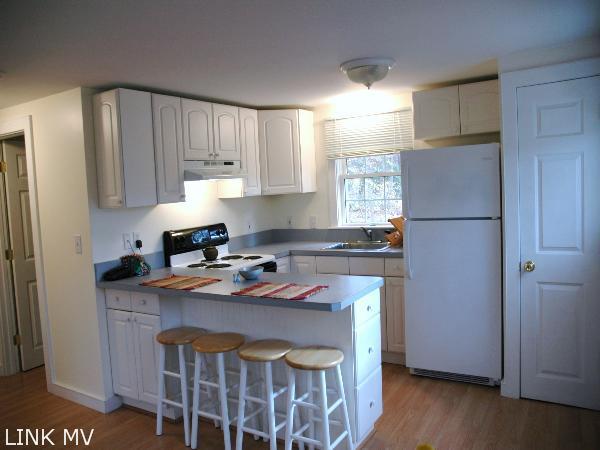 Kitchen & Din-area