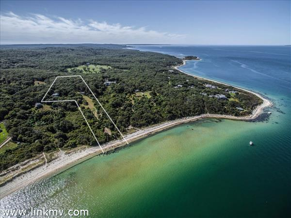 West Tisbury real estate 30787