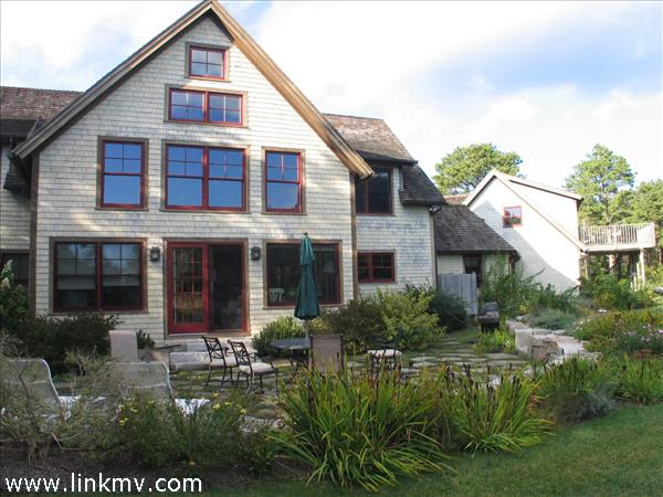 50 Nats Farm Lane, West Tisbury, MA