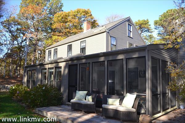 Vineyard Haven real estate 30830