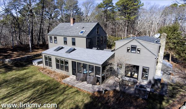 64 West Pasture Lane, Vineyard Haven, MA