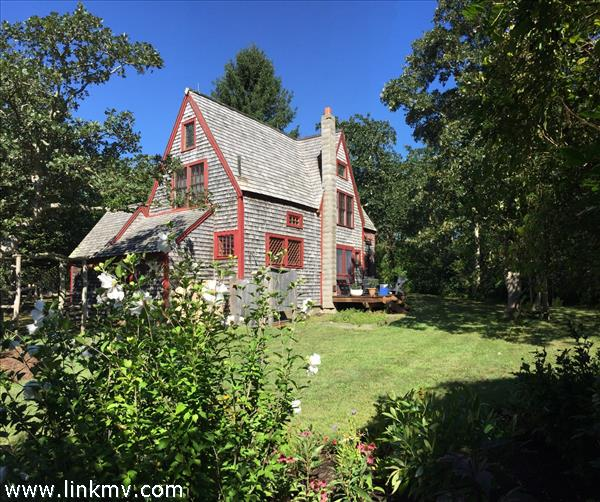 33 Dr. Fisher Road, West Tisbury, MA