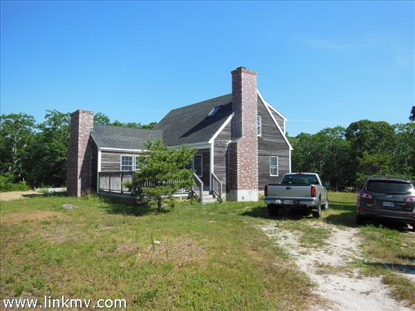23 Pocha Road, Edgartown, MA
