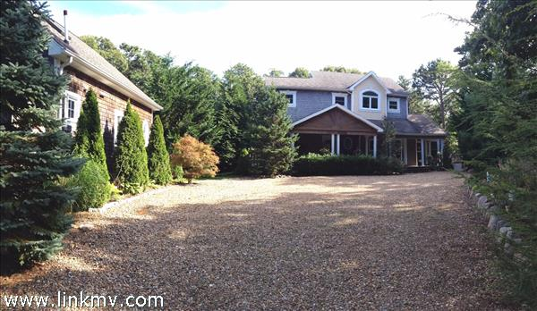 79 Fawndale Road, Vineyard Haven, MA