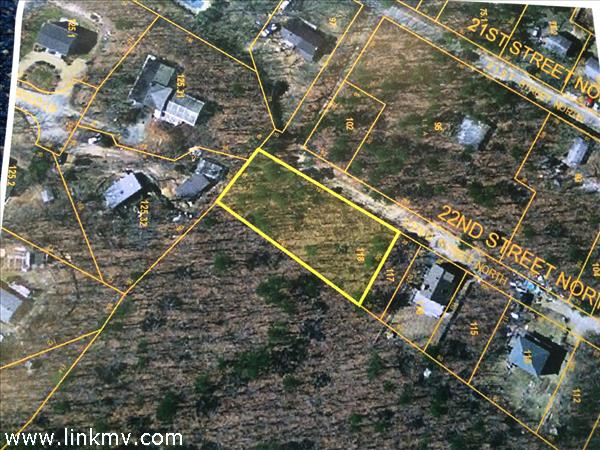 martha's vineyard Land home for sale 30856