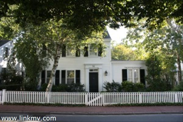 Edgartown real estate 30924