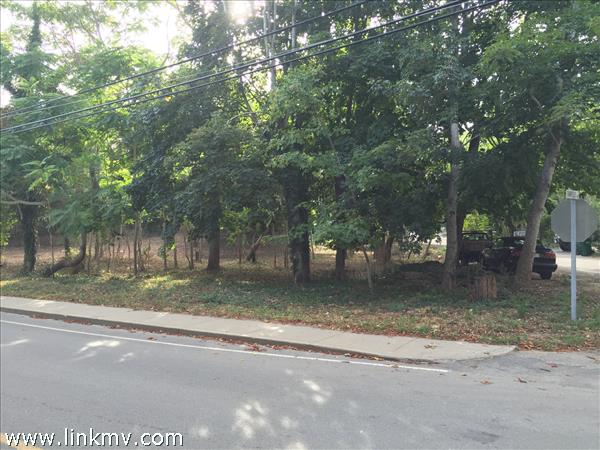 Vineyard Haven martha's vineyard land for sale 30925