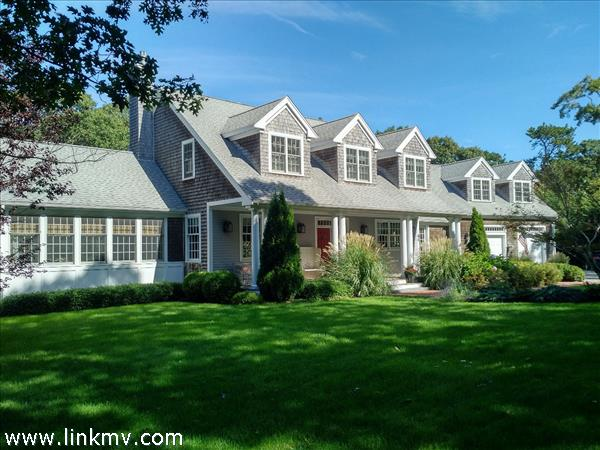 58 Prices Way, Edgartown, MA