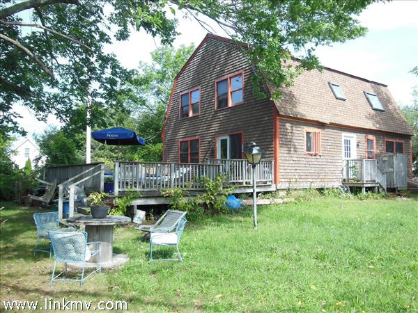 Oak Bluffs real estate 30947