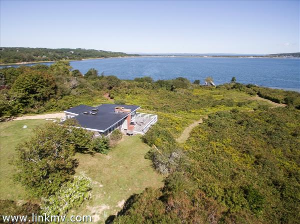 5 Herring Run, Chilmark, MA