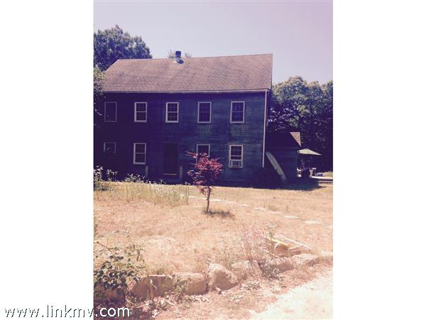 133 Indian Hill Road, West Tisbury, MA