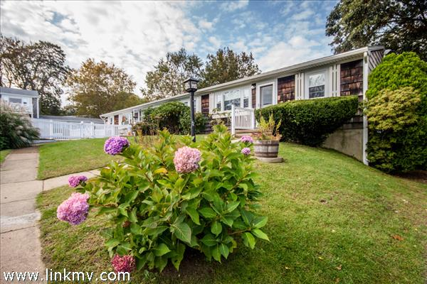 Vineyard Haven real estate 31008