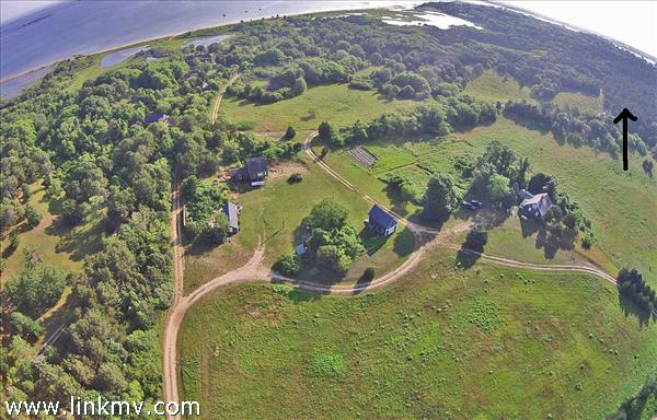 1 Dike Bridge Road, Lot 5B, Edgartown, MA