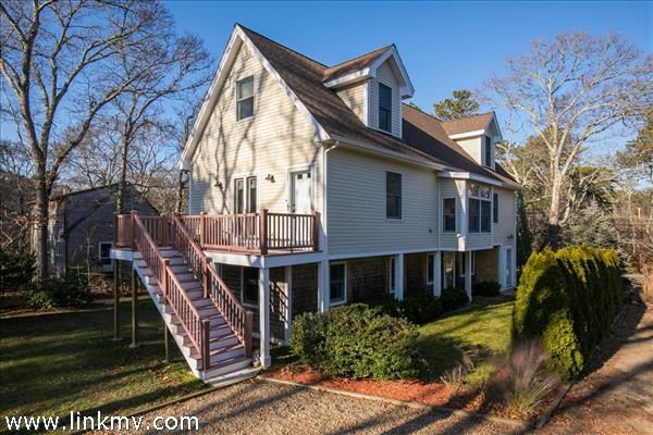 Oak Bluffs real estate 31389