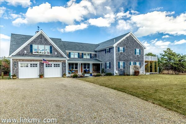 5 Mattakesett Way, Edgartown, MA