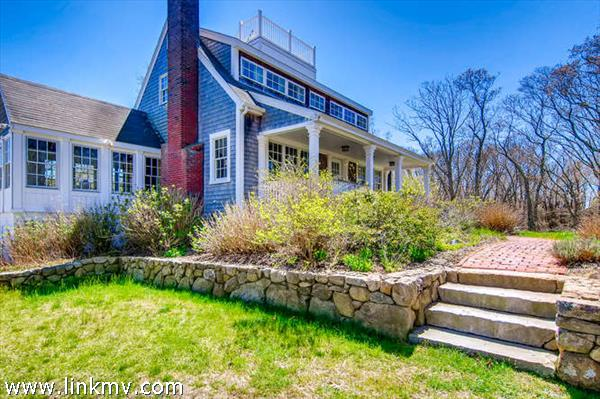 Vineyard Haven real estate 31597