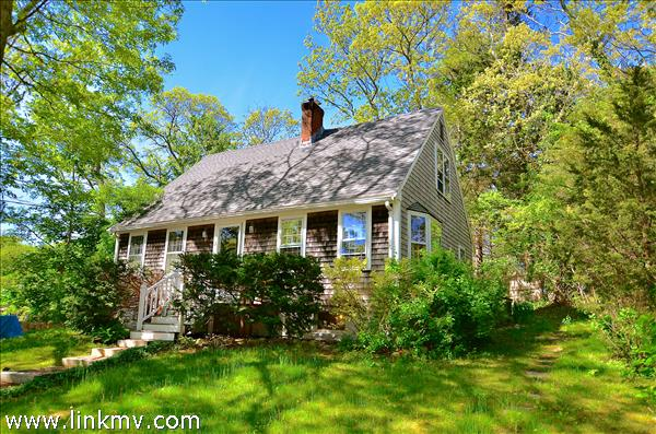 Vineyard Haven real estate 31604