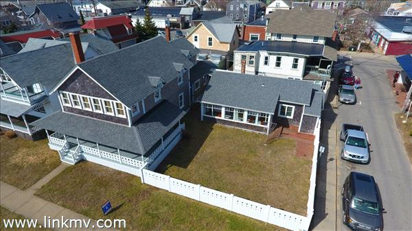 41 & 43 Ocean Avenue, Oak Bluffs, MA