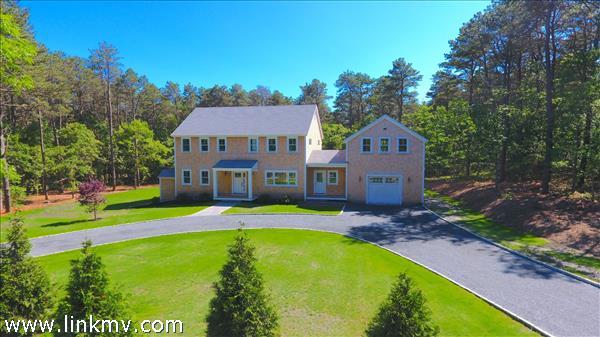 Oak Bluffs real estate 31646
