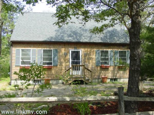 Oak Bluffs real estate 31651