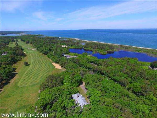 226 Golf Club Road, Vineyard Haven, MA