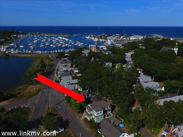 Oak Bluffs real estate 31676