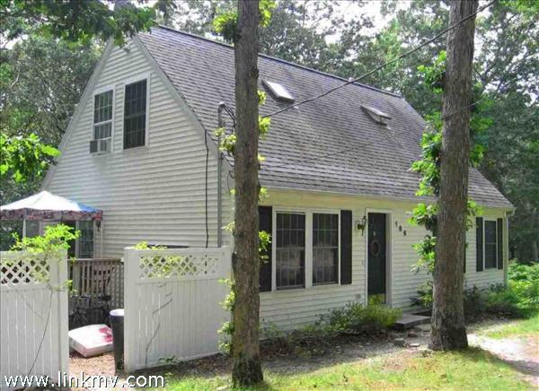 Vineyard Haven real estate 31748
