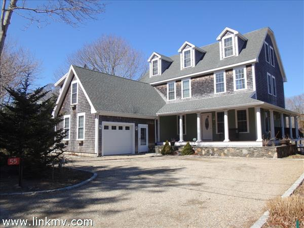 55 Tashmoo Avenue, Vineyard Haven, MA