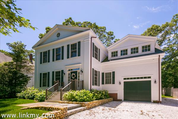 Vineyard Haven real estate 31767