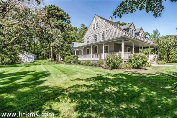 Vineyard Haven real estate 31817