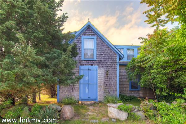 Chilmark martha's vineyard home for sale 31849