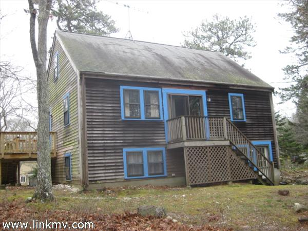Oak Bluffs martha's vineyard home for sale 31869