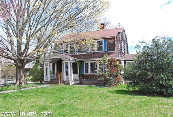 Vineyard Haven real estate 31887