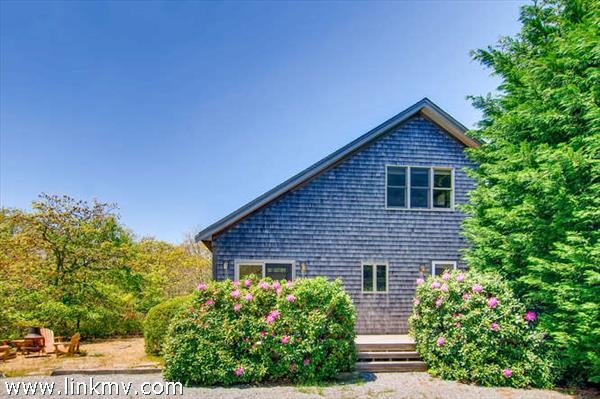 West Tisbury martha's vineyard home for sale 31904