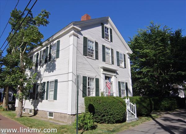 Edgartown real estate 31929