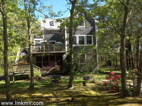 Oak Bluffs real estate 31933