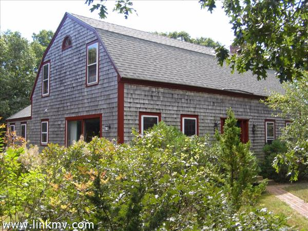 Edgartown martha's vineyard home for sale 31981