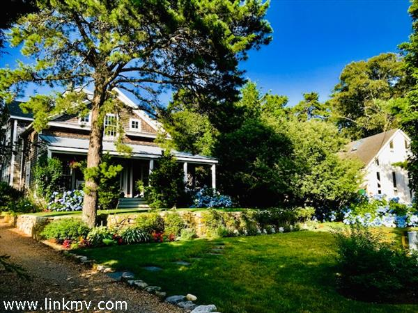 Oak Bluffs martha's vineyard home for sale 32062